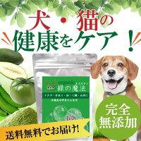 犬のサプリメント