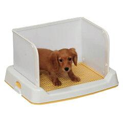 犬用トイレトレーしつけやトイレトレーニングに最適☆【犬 トイレ】しつける犬トイレSKT-430【...