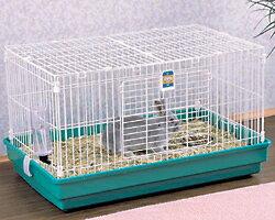 ラビットケージUK-800W[うさぎ・小動物用・小動物ケージ・...
