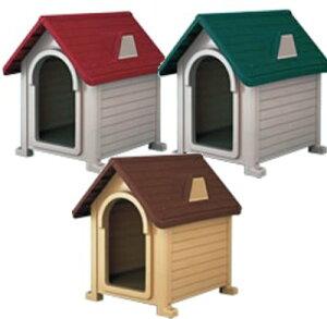 【エントリーでポイント2倍】リッチェル ペットハウスDX-490犬小屋 屋外 丈夫 ペット ゲージ ケージ フェンス 小型犬用 小型犬用 中型犬用 ハウス 犬小屋 屋外 ペット用品 犬 アイリスオー