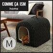COMMECAISMペットベッドドーム型ハウスCOM-DHMMサイズアイリスオーヤマ