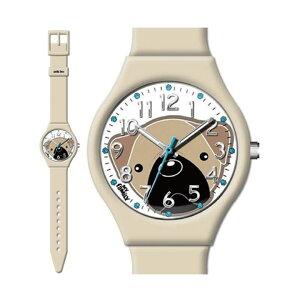 【送料無料】【時計】マイファミリー 腕時計 パグ【犬 ウォッチ】ファンタジーワールド MFW1…
