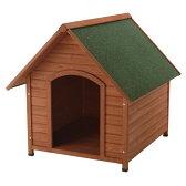 リッチェル 木製犬舎 940 送料無料 犬 犬舎 木製 ハウス 犬ハウス 犬舎木製 ハウス犬 木製犬舎 【D】 [EC] 楽天