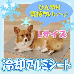 ペットの暑さ対策に!ひんやり冷却マット(冷却シート・クールマット)が売れてます!【冷却マ...