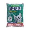 ウッディフレッシュWF-10010L2袋セット[猫砂・トイレタリー用品・トイレ用品・アイリスオーヤマ] [CATL]...