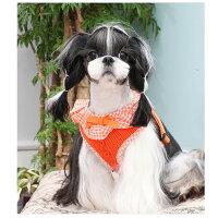 簡単装着胴輪胴囲ジャストフィットハーネス!ヴィヴィアンソフトハーネスA:XS,S,M,LサイズPUPPIAパピアペット犬犬用ドッグ