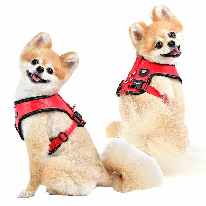 犬用 胴輪 レガシーハーネスE:XLサイズ LEGACY HARNESS E PUPPIA パピア ペット ドッグ