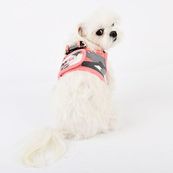 犬用 胴輪 アンサインハーネスB ENSIGN HARNESS B:S,M,Lサイズ PUPPIA パピア ペット ドッグ