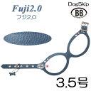 バディーベルト ハーネス 3.5号 フジ2.0 Fuji2.0 小型犬...