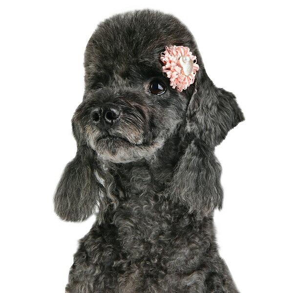 犬用 アナベルヘアバレッタ ANNABELLE PINKAHOLIC NEWYORK ピンカホリックニューヨーク ペット ドッグ