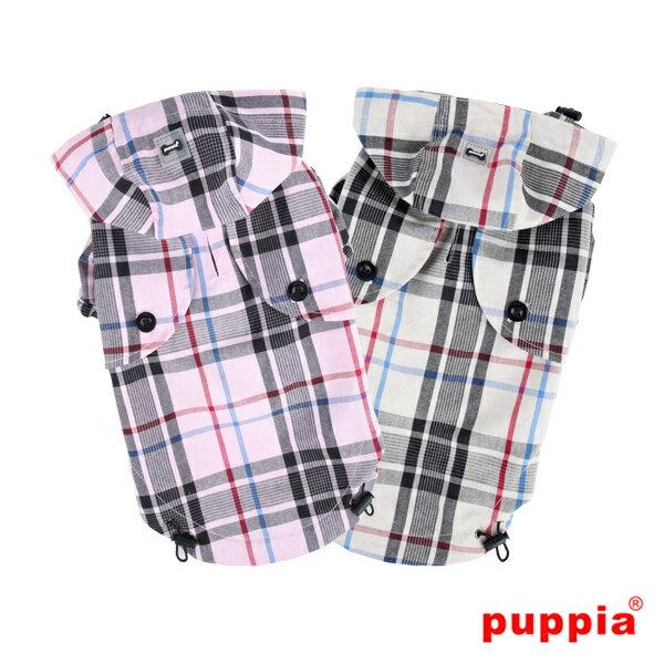 ジュニアレインコート:XLサイズ PUPPIA パピア 犬 犬用 洋服 ペット ドッグ ペット・ペットグッズ ドッグウェア 送料無料 papa-rm1320