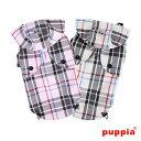 ジュニアレインコート:XLサイズ PUPPIA パピア 犬 犬用 洋服 ペット ドッグ ペット・ペットグッズ ドッグウェア papa-rm1320