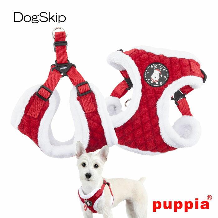 犬用 胴輪 ブリッツェンハーネスC BLITZEN HARNESS C:XLサイズ PUPPIA パピア ペット ドッグ 小型犬