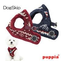犬用/胴輪/キューピッドハーネスB/CUPID/HARNESS/B/S,M,Lサイズ/PUPPIA/パピア/ペット/ドッグ/小型犬