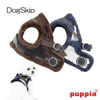 犬用/胴輪/コーポラルハーネスB/CORPORAL/HARNESS/B/S,M,Lサイズ/PUPPIA/パピア/ペット/ドッグ/小型犬