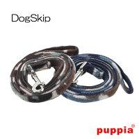 犬用/コーポラルリード/CORPORAL/LEAD/Mサイズ/PUPPIA/パピア/ペット/ドッグ/小型犬