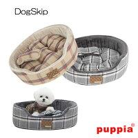 犬用/ケンプベッド/KEMP/HOUSE/PUPPIA/パピア/カドラー/クッション/ハウス/ペット