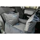犬用 プレミアムキャリアーカーシート 車用 車載用 Premium Carrier Car Seat パピア puppia ペット ドッグ 3