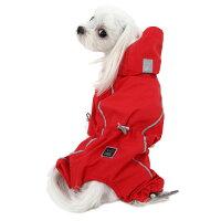 【新作】PAアーバンアウトドアレインコートS,SM,M,ML,L,XLサイズPuppyAngelBIONNE2-UrbanOutdoorBodysuit(Raincoat)【送料無料】【2014春夏新作】【PUPPYANGELパピーエンジェル】【犬犬用ペットドッグ】【10P13Jun14】