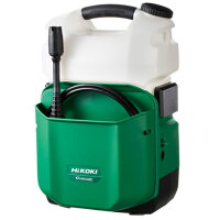 【日立工機】コードレス高圧洗浄機AW18DBL(NN)