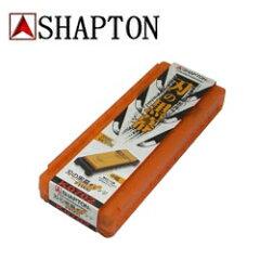 【シャプトン】セラミック砥石 刃の黒幕オレンジ#1000《K0702》シャプトン 砥石