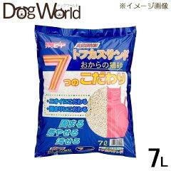 ペグテック トフカスサンド 7L 【猫砂】 05P08Feb15