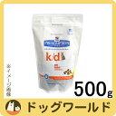 ヒルズ 猫用 療法食 k/d 500g