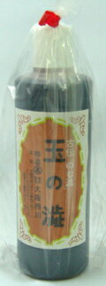 """Persimmon drink ( was close to that ) """"astringency of jade, 300 ml"""