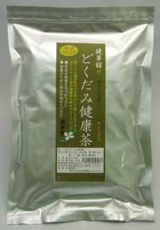 Dokudami ( houttuynia cordata ) health teas specially selected blend