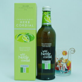 Thorncroft, herb cordial nettle 02P25Jun09