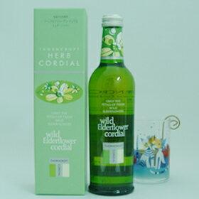 Thorncroft, herb cordial elderflower 02P25Jun09