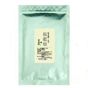 Board Indigo root (ばんらんこん) tea powder granules sachets (1 g × 42 packages)