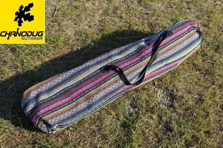 ★NEW★CHANODUG OUTDOOR★LOW CHAIR 30★ナバホ柄★新色★エスニック柄★ローチェア★