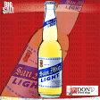 【海外ビール】サンミゲール サンミグ ライト 330ml瓶(1ケース/24本)【フィリピン ビール】