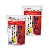 【送料無料】味の素 ほんだしかつおだし(袋)1kg×2袋【業務用】