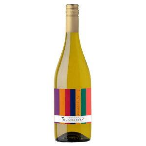 VDA Camarero Chardonnayカマレロ シャルドネ チリ 白ワイン 750ml