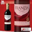 【赤ワイン】フランジア ペットボトル 赤 アメリカ 赤ワイン 750ml