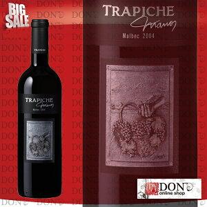 【赤ワイン】トラピチェ マノス マルベック アルゼンチン 赤ワイン 750ml【赤ワイン】トラピ...