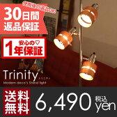 【500円オフで6490円★3/30 23:59まで】 ペンダントライト おしゃれ スタンドライト 照明 リビング用 居間用 間接照明 寝室 北欧 ダイニング用 食卓用 シンプルモダンライト 間接照明 送料無料 LED 電球対応 LED電球 6畳 8畳 led LEDライト Trinity