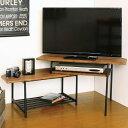 【送料無料】幅80〜131cm テレビボード 横にスライドできる伸長式...