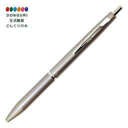 【150円クーポン】 PILOT パイロット 油性ボールペン アクロ1000 0.5mm メタリックグレー BAC-1SEF-MGY