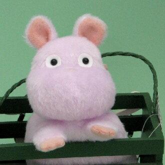 Spirited Away Light bean bag Bo-mouse [studio ghibli-gift][Ghibli-goods] [Japanese style]