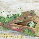 もののけ姫 小物いれ コダマがひとやすみ ジブコレ ジブリグッズコレクションサイト
