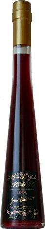 Jean Boucher liqueur ドルンレースヒェン sleeping beauty 200 ml ( Jean Boucher ) Jean Buscher Likoer Dornroschen 200 ml et2o (Weingut Jean Buscher)