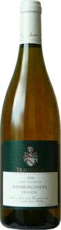 Trout wines ヴァイサーブルグンダー Q. b. A. grape (trout wine) Trautwein Weisserburgunder Q. b. A. trocken (Trautwein)