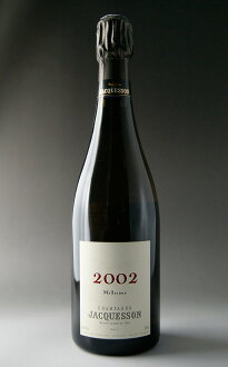 Jackson champagne Brut millesime bargain price!  JACQUESSON Champagne Brut Millesime (Jaquesson)