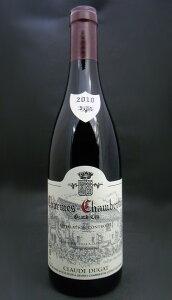 シャルム‐シャンベルタン [2010] (ドメ-ヌ・クロード・デュガ)  Charmes Chambertin [2010] (Domaine Claude DUGAT) 【赤 ワイン】