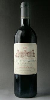 Chateau Beaumont cru bourgeois [2000]  Chateau Beaumont Cru Bourgeois [2000]