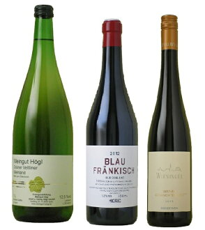 Set of 3, compared to drinking wine Austria (Austria)