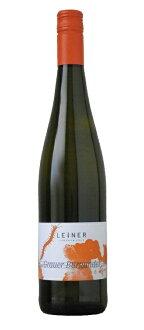 Handover liner グラウアーブルグンダー 'c' Q. b. A. grape Jurgen liner Leiner Gruerburgunder Q. b. A. trocken (Juergen Leiner)